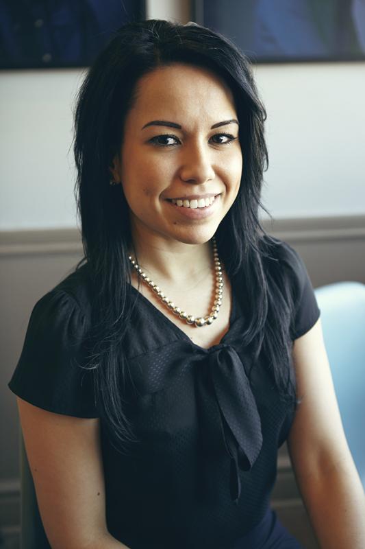 Sonya Correia