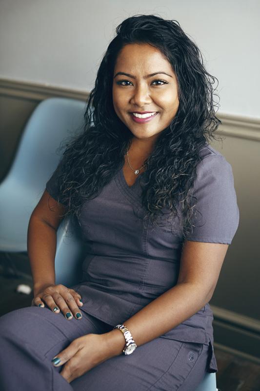 Vineeta Nand